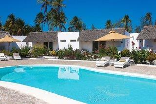 Tansania Safari-Abenteuer + Komforthotel Dhow Inn