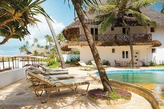 Tansania Safari-Abenteuer + Komforthotel AHG Dream's Bay Boutique Hotel