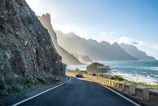 Teneriffa & El Hierro: Giganten und Urgesteine
