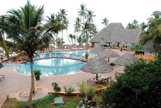 Tansania Safari-Abenteuer + Mittelklasse-Hotel Voi Kiwengwa Resort