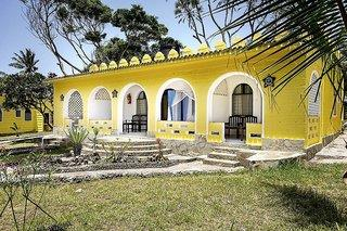 Kurzsafari Tsavo Ost & Komforthotel The Coconut Beach Boutique Lodge