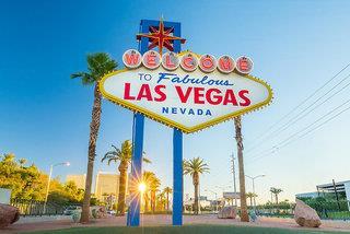 Überwältigende Nationalparks & schillerndes Las Vegas - Mietwagenreise