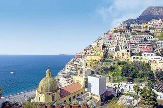Amalfiküste - Klippenromantik unter Zitronenbäumen  ohne Transfer