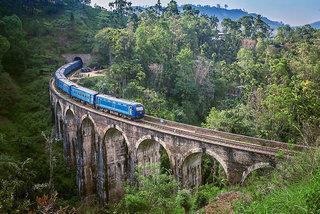 Sri Lankas faszinierende Natur & Landschaften - Privatreise