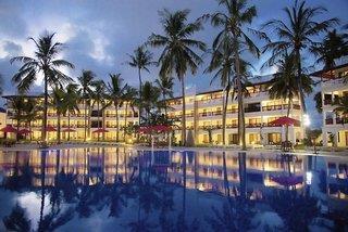 Impressionen Tsavo Ost & West & Komforthotel PrideInn Paradise Beach Hotel