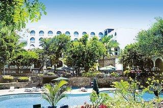 Impressionen Tsavo Ost & West & Komforthotel Kaskazi Beach Hotel