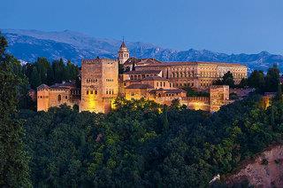 Die klassische Andalusien-Tour