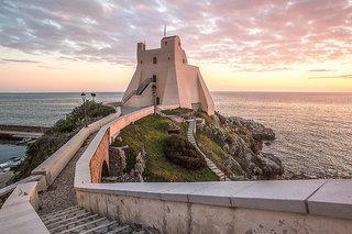 Rundreise ?Die Odysseus Riviera und die Insel Ponza?