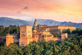 Standortrundreise Andalusien - Costa del Sol 3°