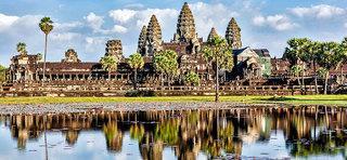 Rundreise - Vietnam, Kambodscha, Thailand