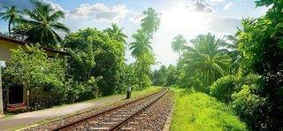 Rundreise & Baden - Sri Lanka