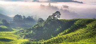 Rundreise & Baden - Malaysia