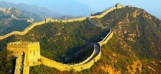 Rundreise China - Metropolen & Paradiese
