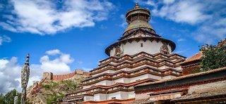Rundreise - Tibet