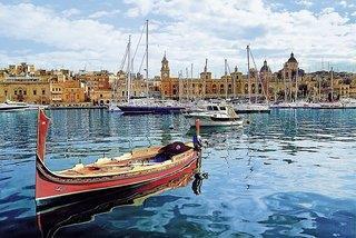 Inselkombi Gozo - Malta