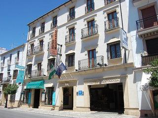 TUI Tours: Andalusien-Rundreise ab Jerez