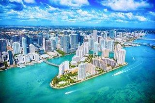 Busrundreise Erlebnis Florida + Hotel Acoya Curacao ResortVillas & Spa