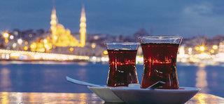 Rundreise - Istanbul & Kappadokien