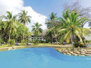 Impressionen Tsavo Ost & West & Komforthotel Hotel Papillon Lagoon Reef