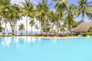 Impressionen Tsavo Ost & West & Komforthotel Diani Sea Lodge