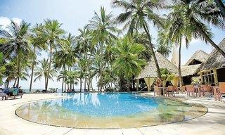 Impressionen Tsavo Ost & West & Komforthotel Severin Sea Lodge