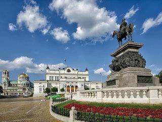 TUI Tours: Bulgarien zum Kennenlernen