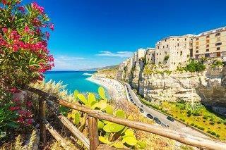 Geheimnisvolles Kalabrien & Capovaticano Resort Thalasso & Spa - MGallery Hotel Collection