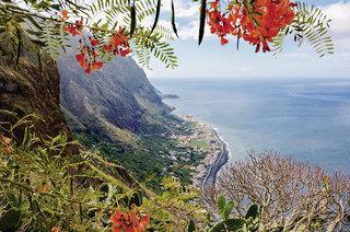 Madeira & Porto Santo - faszinierende Inseln