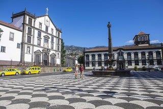 Standortrundreise Madeira