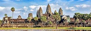 Kleingruppen-Rundreise & Baden - Kambodscha (Superior)