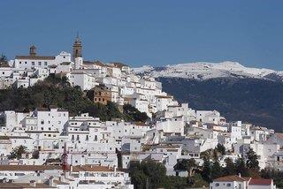 Mietwagen-Rundreise Charmantes Andalusien