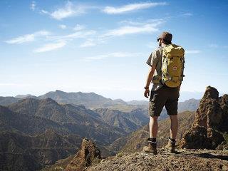 ASI Gran Canaria gemütlich erwandern