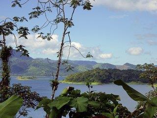 Abenteuer zwischen Vulkan und Regenwald