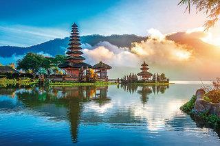 Faszination Bali & einzigartiges Ostjava (Privatreise)