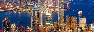 Rundreise China - die Megacities