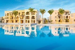 Rundreise Kokospaplme + Hotel Salalah Rotana Resort