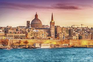 GALERIA Reisedeal Malta - Kultur und Kulinarik inkl. Flug