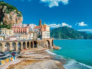 GALERIA Reisedeal Cilento - Unberührtes Süditalien inklusive Flug