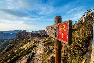 Von der grünen Hölle zum roten Gipfel
