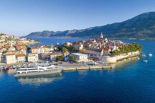Die Geheimnisse der dalmatinischen Küste - Deluxe Kreuzfahrt ab Split/Omis
