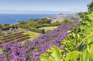 Madeira und Porto Santo - Blumeninsel und goldener Strand