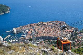 Die dalmatinische Küste von ihren schönsten Seiten