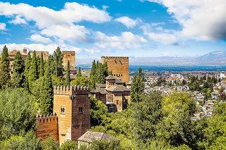 Die andere Andalusien-Tour