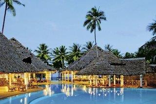 Kurzsafari Tsavo Ost %26 Komforthotel Neptune Paradise Beach Resort %26 Spa