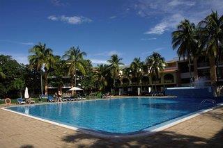 16-tägige Kombination: Busrundreise Klassisches Kuba &Hotel Roc Barlovento