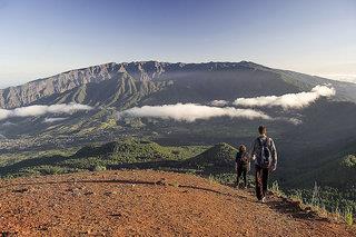 Wandern auf La Palma: Vulkane, Schluchten und Salinen