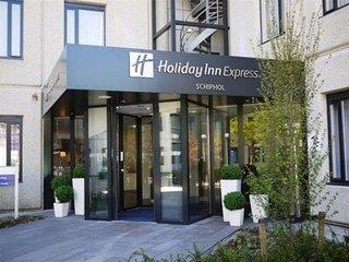 Holiday Inn Express Amsterdam Schipool