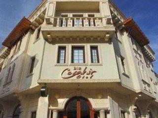Biz Cevahir Hotel Sultanahmet