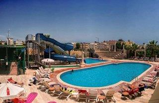 Hotel Esra Family Suite