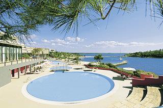 Maistra Island Hotel Istra